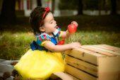 Fotografia infantil en Jackson Hts Queens NY