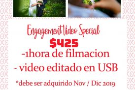 HOLGUIN PHOTOGRAPHY FILM PROMOTION
