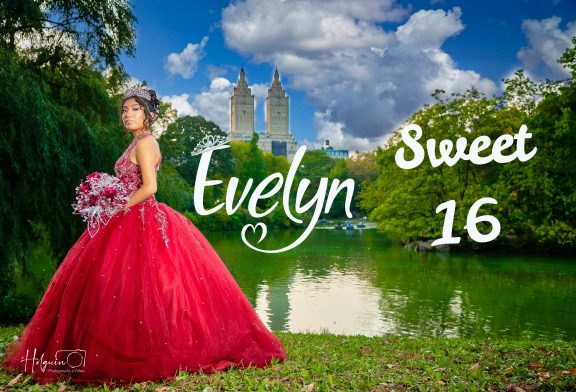 EVELYN SWEET SIXTEEN |HIGHLIGHTS | NEW YORK | SURPRISE DANCE | VALS | | Holguin Photography
