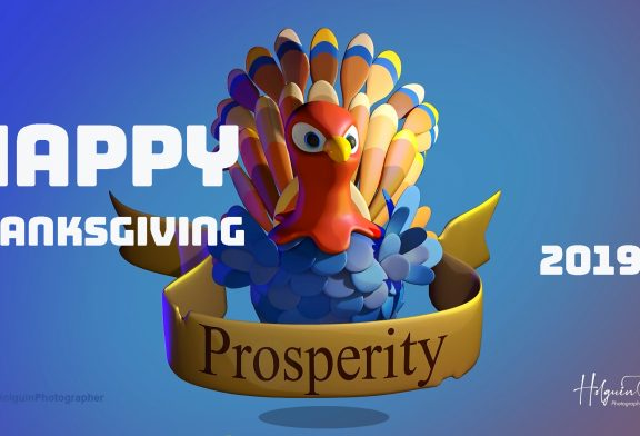 Thanks to all! Happy Thanks Giving