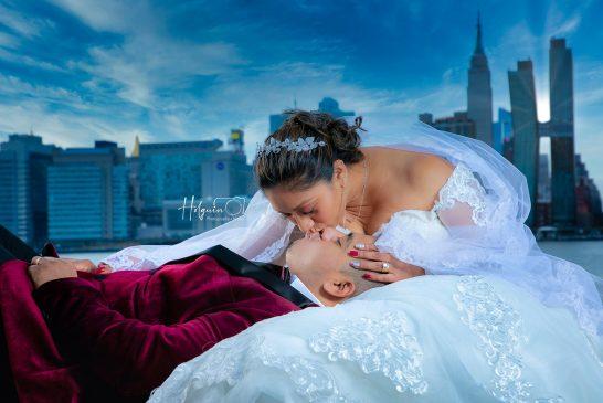 Maquillaje de bodas, la importancia de tenerlo en tu dia tan especial