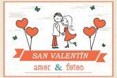 Regala una Sesión de Fotos por San Valentín