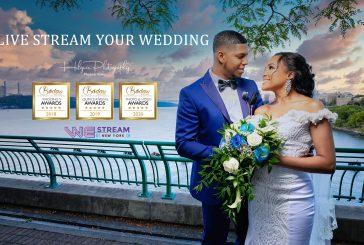 TU BODA EN DIRECTO EN NEW YORK : WEDDING LIVE by Holguin Photography